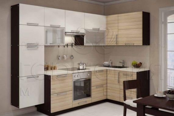 Кухня «Степ»