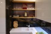 Кухня УФ (ALVIC LUXE) - изображение 5