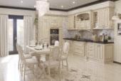 Кухня «Дворянское гнездо» - изображение 2